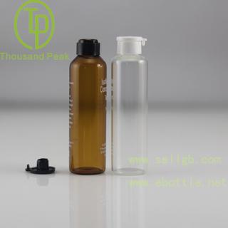 TP-4-18 10ml 15ml 玻璃瓶 带防盗扳盖 适合装保健品 药品等