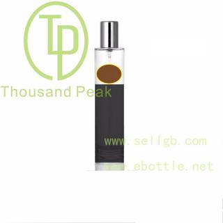 10ml 15ml 20ml 30ml卡口香水玻璃瓶