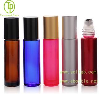 TP-3-28 10ml 厚壁 滚珠瓶 可以装香水 beplay体育下载网址等