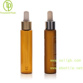 TP-2-150 30ml蒙砂化妆品滴管瓶