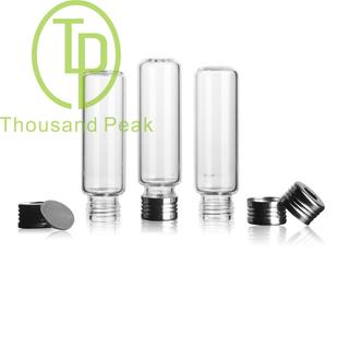 TP-1-22 10ml 20ml 顶空瓶 玻璃样品瓶 色谱进样瓶 标本瓶 取样瓶 含进样垫