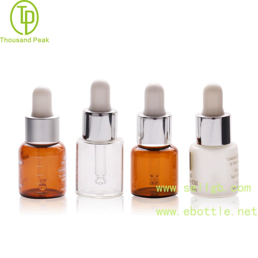TP-2-142 5ml 韩式滴管瓶